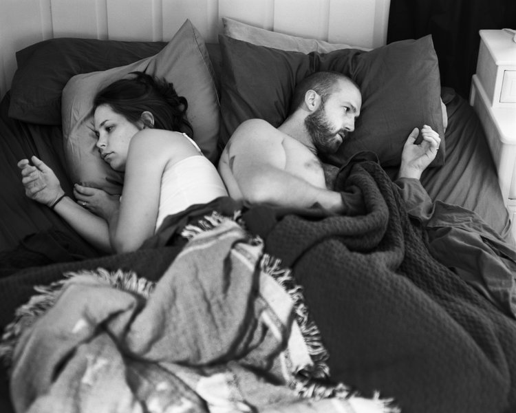 This Photographer Removed Phones From His Images And The Results Are A Disturbing Reality Check!