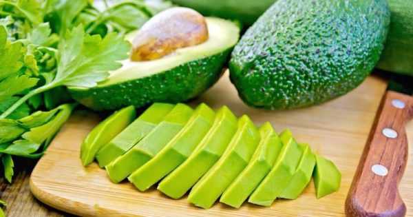 18 Ways Avocados Can Replace Painkillers, Coffee, Multivitamins and Dieting