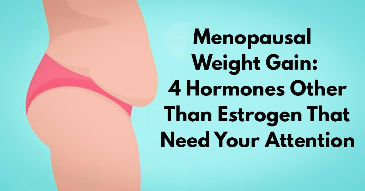 menopausal-weigh