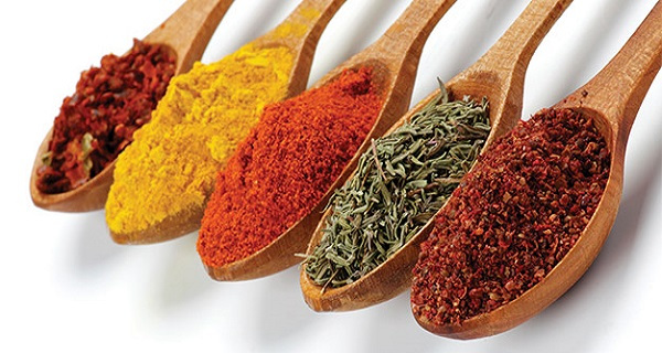 5-Of-The-Healthiest-Herbs-And-Spices-And-How-They-Improve-Your-Health