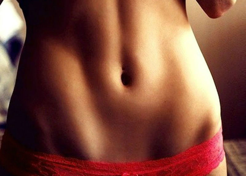 Flat-Belly-Exercise