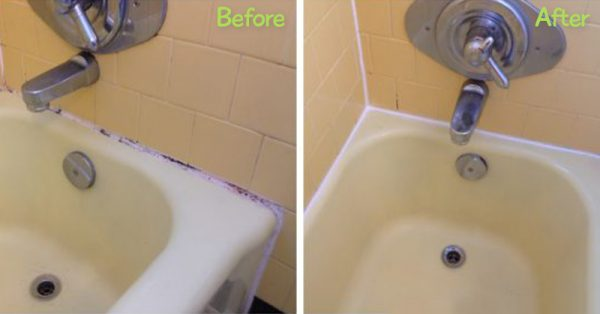 If You Have Mold In Your Bathroom Try These Natural Methods. Bacteria In The Bathroom   Home Design
