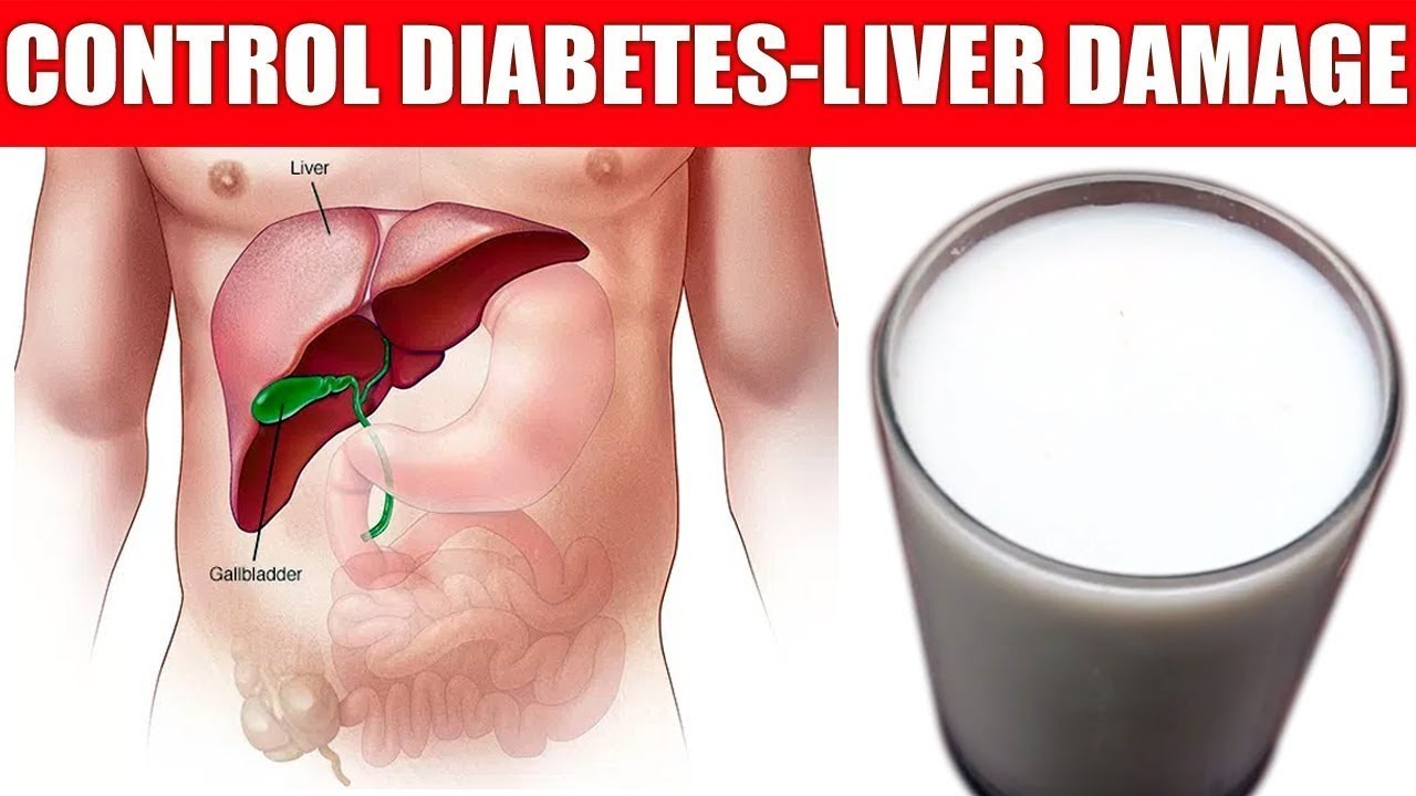 Home Remedy To Use and Say Goodbye to Diabetes, Cholesterol Liver Problems and Eliminate Accumulated Fat