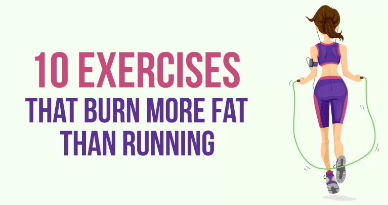 10-Exercises-That-Burn-More-Fat-Than-Running