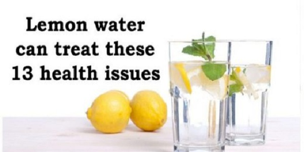 13-health-conditions-can-treat-lemon-water