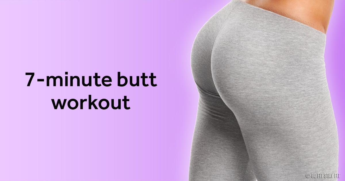 7-Minute-Butt-Workout-For-Good-Results