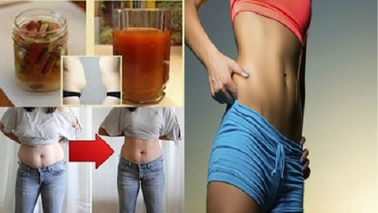 Say-Goodbye-Forever-to-Belly-fat-With-This-Spice-based-Drink