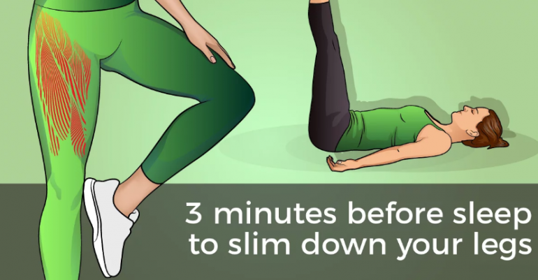 This-3-Minute-Workout-Before-Sleep-Can-Help-You-Slim-Down-Your-Legs