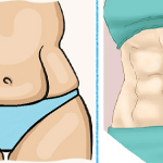 HOW TO GET RID OF 3 KG IN JUST 7 DAYS!