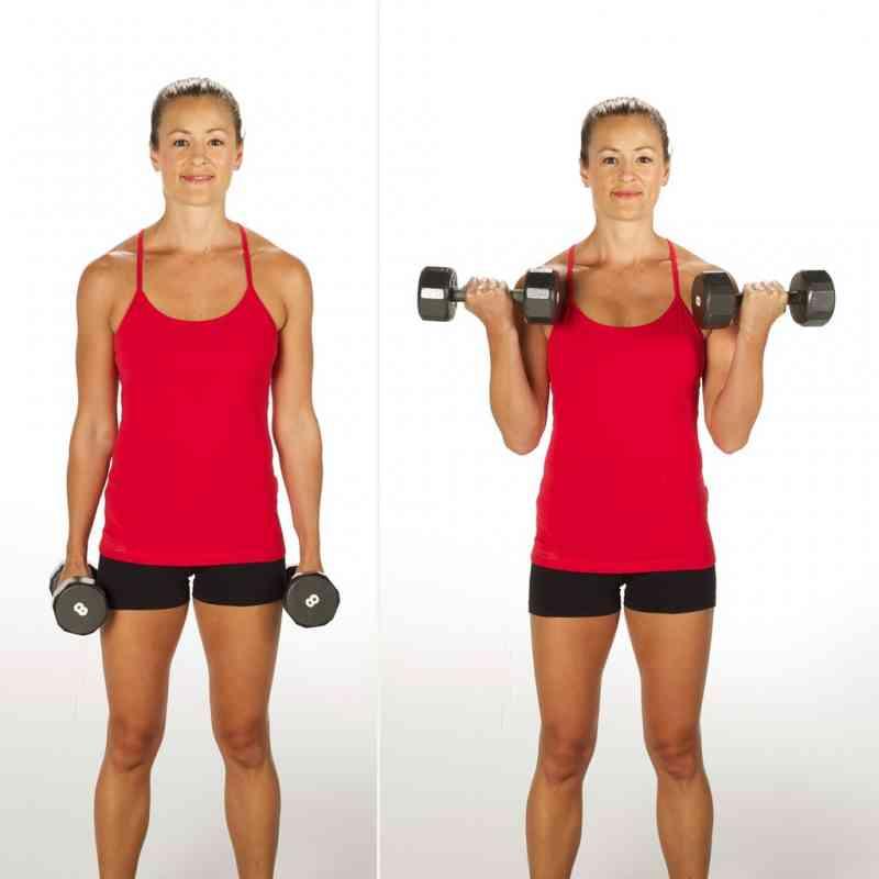 Strength training: