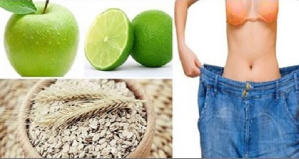 Lose Up To 15 Kilos In A Month With This Lemon-Based Home Remedy