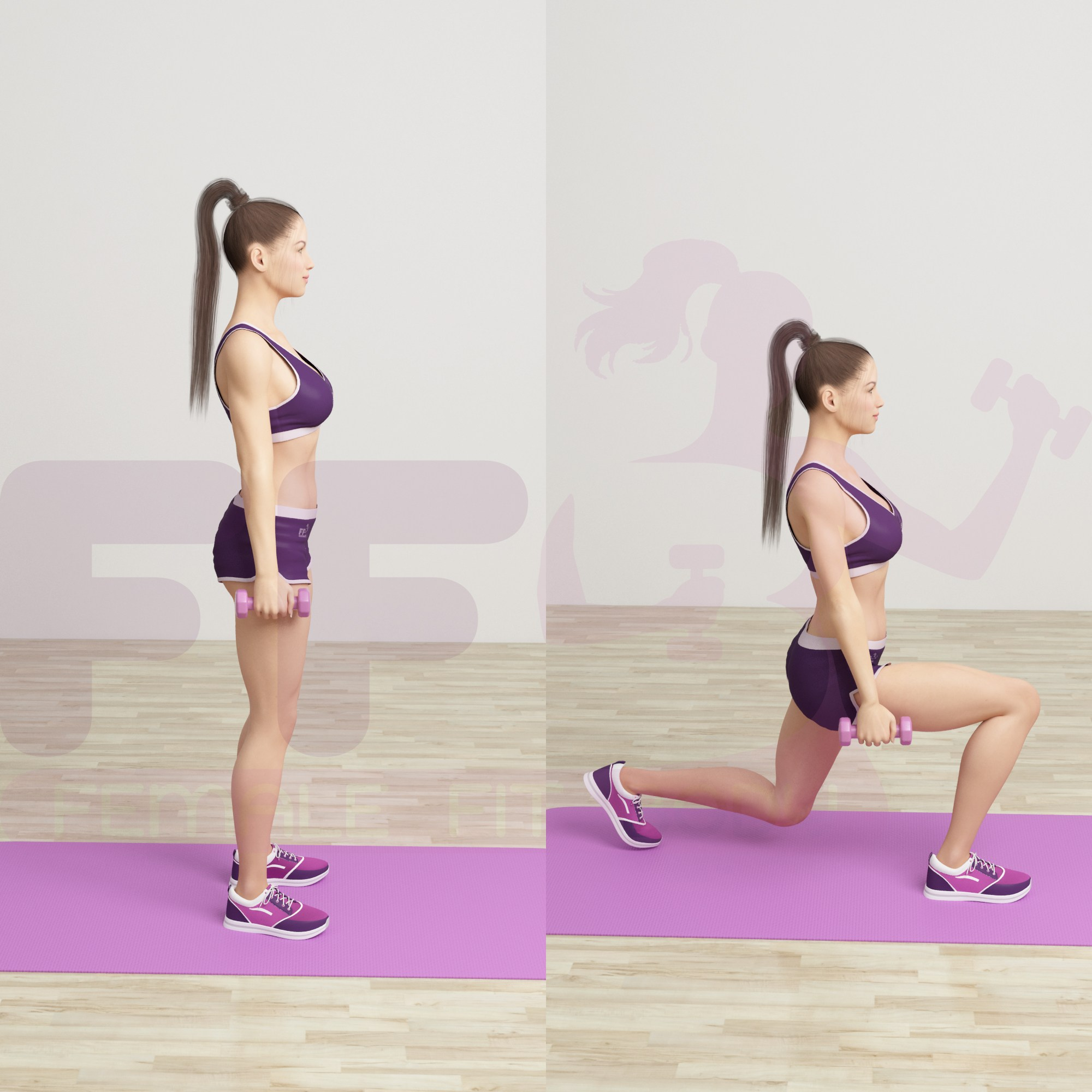 2.-Reverse-Lunge