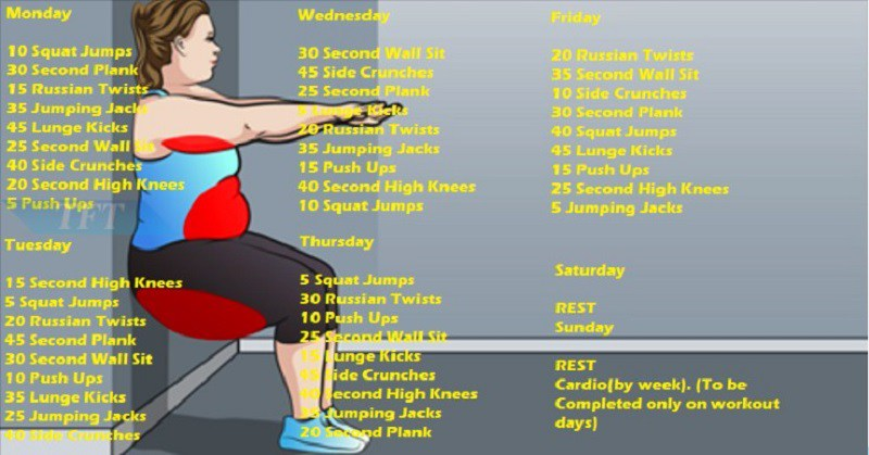 30-Days-NO-Gym-Home-Workout-Plan