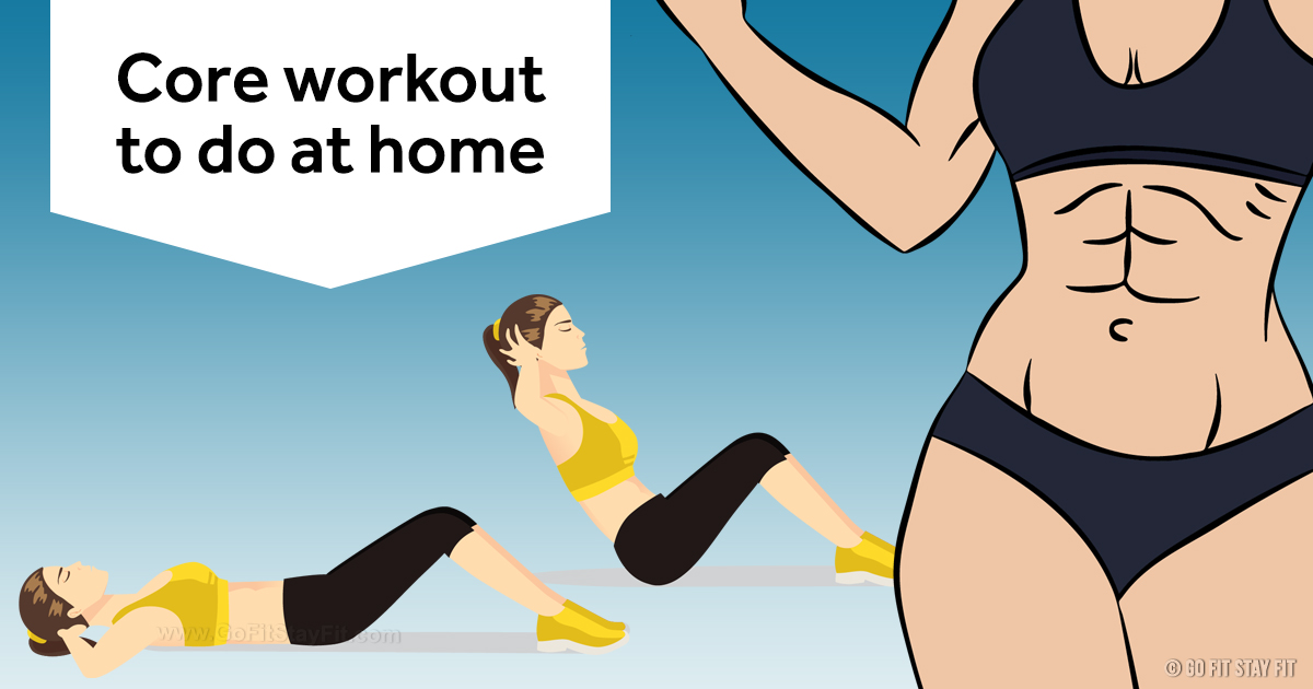 Core-Home-Workout-That-Helps-You-Get-Sculpt-Abs