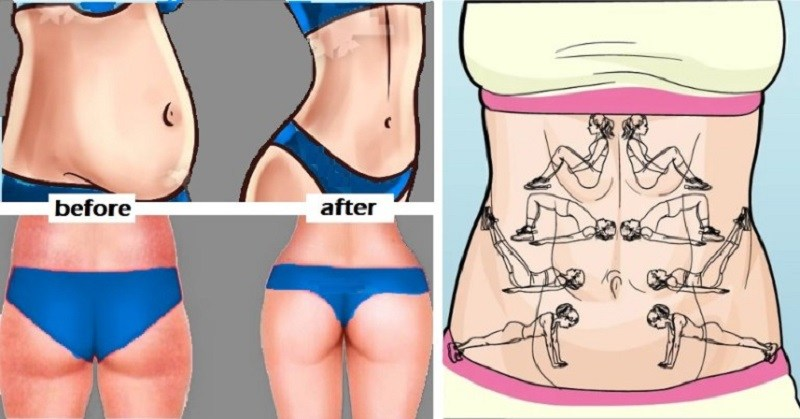 Do-the-Squats-and-ABS-Within-28-Days-to-Get-Firm-Behind-1