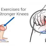 10 SIMPLE EXERCISES AND STRETCHES TO KEEP YOUR KNEES STRONG AND HEALTHY