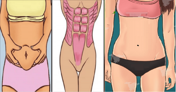 5-Amazing-Exercises-to-Reduce-Gut-Fat-at-Home