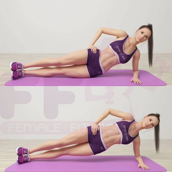 Side-Elbow-Plank-With-Leg-Lift-3