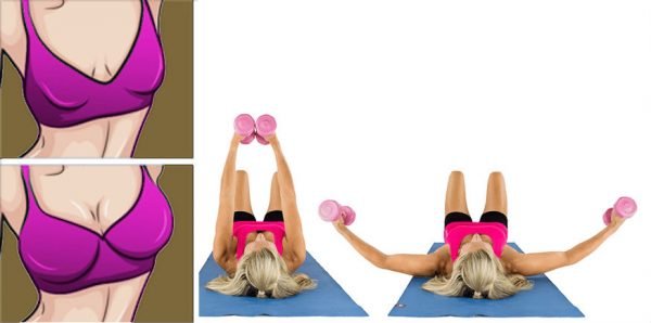 perkier breasts exercise