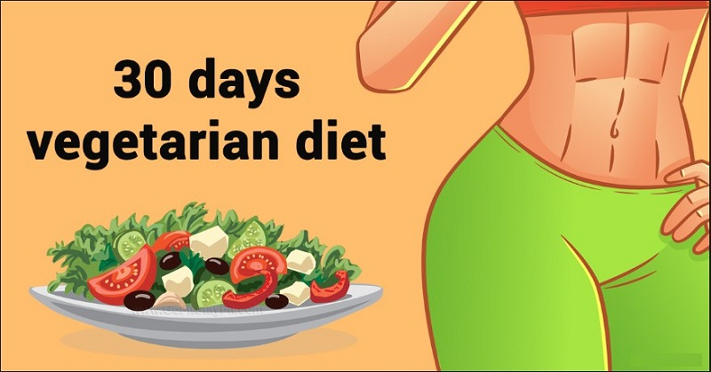 30-Day-Vegetarian-Diet-Which-May-Help-You-Lose-Weight