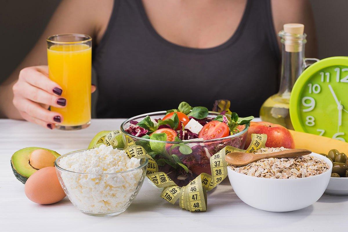 Find-a-proper-diet
