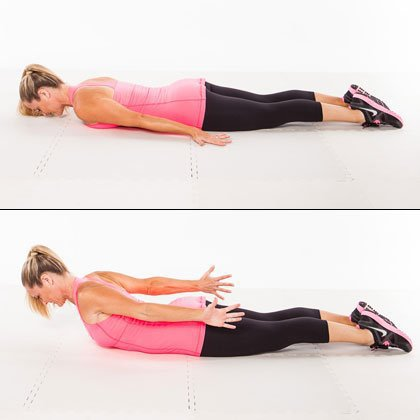TRICEPS EXTENSION WITH COBRA