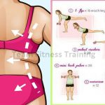 8 MOST EFFECTIVE EXERCISES TO REDUCE BRA UNDER FAT