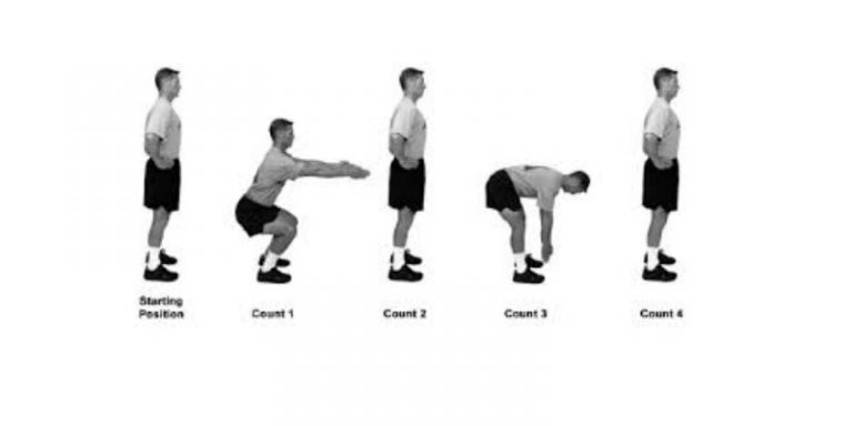 Squat to Forward Bend
