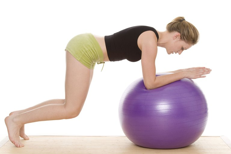 4. Abs Roll