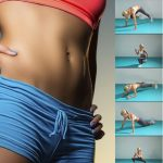 Top 5 Shape-Up Moves For A Sexy Tummy And Sensational Body
