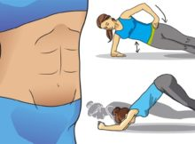 5 Exercises to Flatten Your Belly Fast