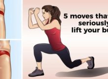 5 moves that can seriously lift your butt